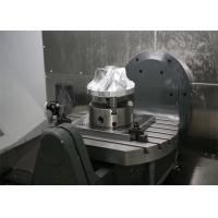 Industrial Grade Prototype CNC Machining For Presentation Model 3D Speed Molding Manufactures