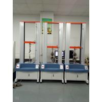 Quality 20KN Electronic Universal Testing Machine Two Column Servo Type Founded for sale