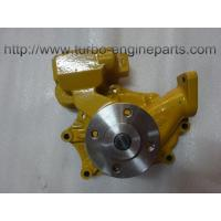 4d95s Komatsu 6204-61-1301 Outdoor Water Pump, Water Pump Price For Car Manufactures