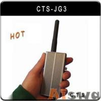 GPS Jammer-anti tracking device of 1000mw CTS-JG003 Manufactures