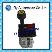 Durable Air Control Tipping Valve HYVA 14750665H 14750667H Manufactures