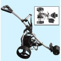 New Model Electric Golf Cart / Golf Trolley (QX-04-04D) Manufactures