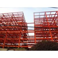 China High Quality High-Rise Steel Structure Building (S-S 068) on sale