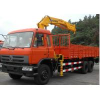 10 Ton Articulated Boom Crane Manufactures
