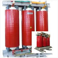 6.6kV - 1250kVA Dry Type Transformer Explosion Proof Two Winding Transformer Manufactures