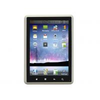8 Inch Google Android 2.2 3g Tablet PC with Telechips TCC8803, Cortex A8, 1.2GHz, 5000mAh Manufactures
