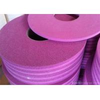 Pink fused Alumina Production of Ceramic and Vitrified Grinding Whee FEPA F8-220 Manufactures