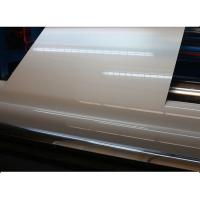 0.3mm Thick Colored Aluminum Foil For Aluminum Composite Sheet Building Interior And Exterior Material Manufactures