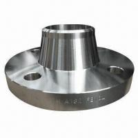 Flange, Made of SUS304, 304L, 316, 316L and 321 Stainless Steel, Available with 1/2 to 60-inch Sized Manufactures