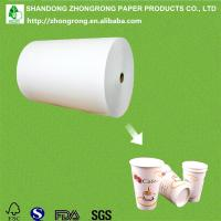 raw materials for paper cups wholesale from China Manufactures