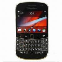 Refurbished Unlocked Original BlackBerry Bold 9900, 3G, 2.8-inch TFT Capacitive Touchscreen Manufactures