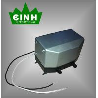 Portable Electric Micro Air Compressor Vacuum Low Noise 30KPA CE ROHS UL Manufactures