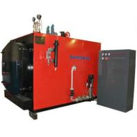 Energy Efficient Oil Fired Steam Boiler Manufactures