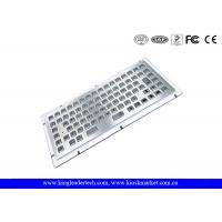 China Specially Designed High Vandal-Proof Industrial Mini Keyboard With 12 Function keys wholesale