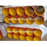 DIN EN877 Cast Iron Soil Pipes/SML Pipes Manufactures