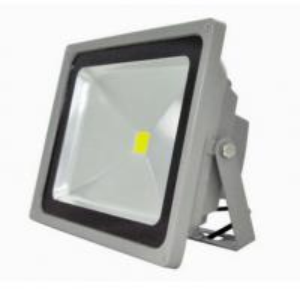 50w aluminum cob led flood light super bright waterproof IP67 LED garden lighting ip67