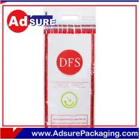 China ICAO STEBs for Airport Duty Free Shops / Security Tamper Evident Bags on sale