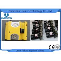 China Promotion Under Vehicle Inspection System , Under Vehicle Scanner System CE ISO on sale