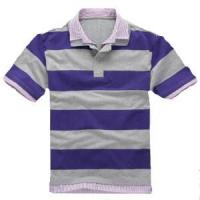 Polo T Shirt (LC071) Manufactures