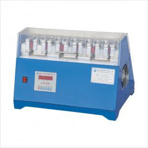 GW-001B Upper material flexing testing machine Manufactures