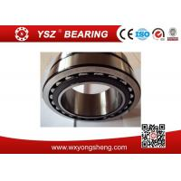 10-160 mm Bore Size Chrome steel bearings / High Precision industrial Roller Bearings Manufactures