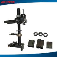 Aluminum disassembly Tools For Common Rail Injector , Easy to operate Manufactures
