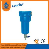 Siliphos Housing Shower Head Water Filter For Washing Machine / Pipe - Line Filter Manufactures