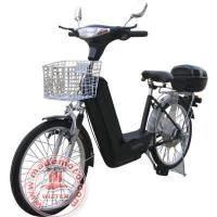 Electric Bicycle with Light Weight & Simple Design(WZEB1834) Manufactures