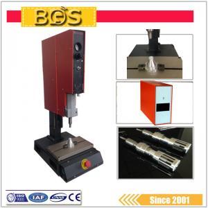 Digital 35KHz High Power Plastic Ultrasonic Welder Manufactures