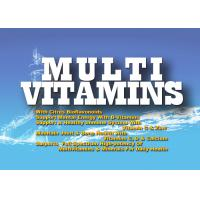 MultiVitamins Tablet Vitamins Minerals Supplements centrum formula Vitamins A to Z Manufactures