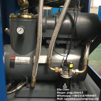 Stationary 45KW 8Bar Screw Air Compressor For Spray Painting Manufactures