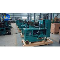 China Rebar Threading Machine / Rebar Thread Rolling Machine for Mechanical Rebar Splicing on sale