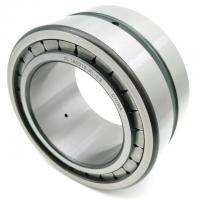 N1006 30*55*13 Single Row Cylindrical Roller Bearings Machine Tool High Precision Spindle Bearings Manufactures