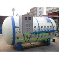 Quality Tire Retreading Machine-multifunctional Curing Chamber for sale