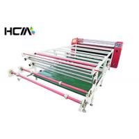 China Roll To Roll Sublimation Heat Transfer T Shirt Printing Machine Energy Saving on sale
