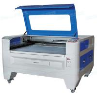China 1390 100W CO2 laser engraving and cutting machine for nonmetal material engraving on sale