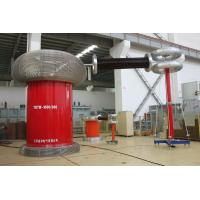 Baoding Tianwei Group (Jiangsu) Wuzhou Transformer Co., LTD.
