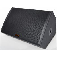 Passive Full Rang Speaker Monitor 15 inch 500W 8ohm For Performance And Event Manufactures