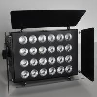 China RGBW LED Wall Washer 24x10W RGBW 4 IN 1 Quad Mini LED City Color on sale