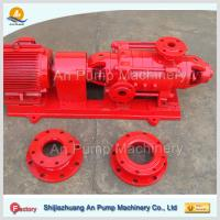 quick connector portable fire pump Manufactures