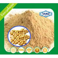 China Ntitumor Activity Soybean Extract Natural Herbal Extracts Glycine Max on sale