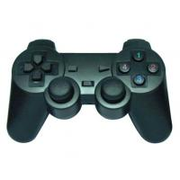 China Wired P3 / P2 PC Joystick Controller Vibration Gamepad With Two Analog Sticks on sale