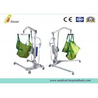 China Two Legs Hospital Bed Accessories , Safety Nusing Care Electric Lifter on sale