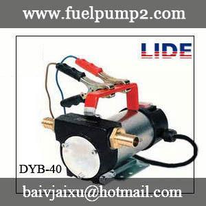 China 12V/24V Diesel Fuel Transfer Pump on sale