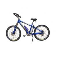 2012 26 full suspension eletric mountain bike for sale, good quality factory price e bike Manufactures