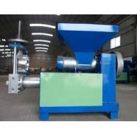 China Foam plastic granulating machinery on sale