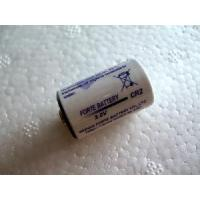 Buy cheap CR14250 1/2AA Size Li/Mno2 Battery, Non-Rechargeable from wholesalers