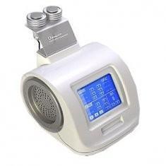 Portable ultrasonic cavitation rf slimming equipment machine for fat burning, fat loss Manufactures