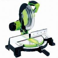 China Miter saw with blade diameter of 255mm on sale