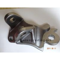 Quality investment casting mechanical parts suppplier for sale